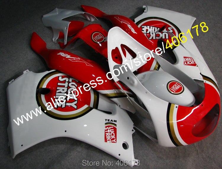 Voor Suzuki RGV250 Rgv 250 VJ23 Vj 23 1995 1996 95 96 RGV250 VJ23 Lucky Strike Abs Motorcycle Kuip