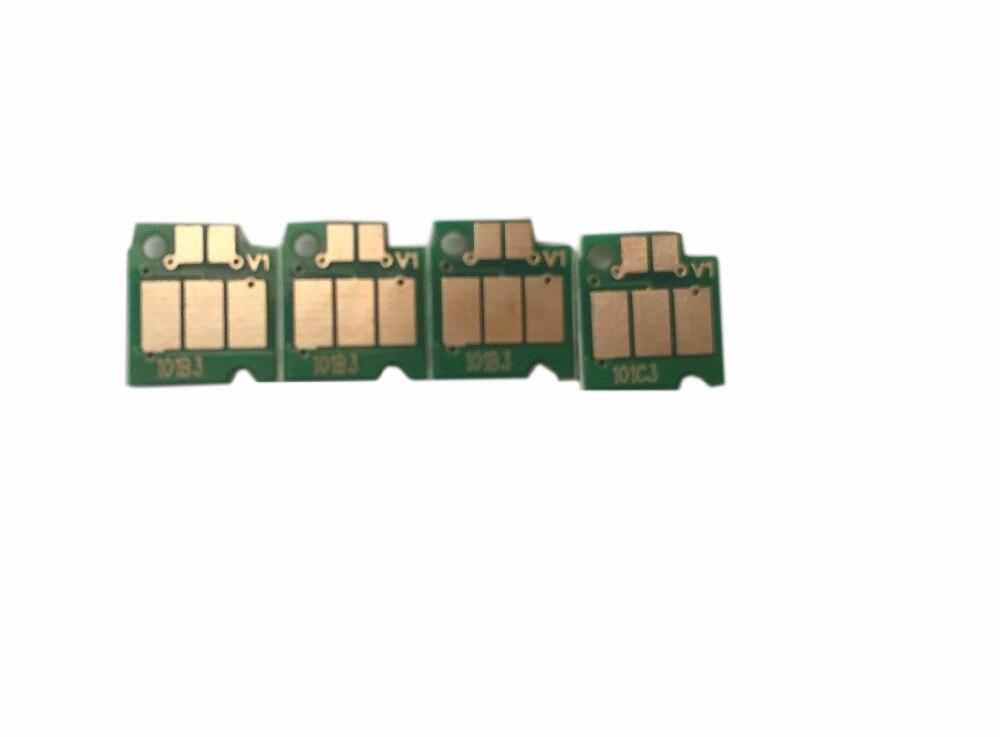 Einkshop LC223 LC221 Auto Chip reajuste para hermano J4120DW J4420DW J4620DW 4625DW J5320DW J5620DW J5625DW J5720DW impresora arco Chip
