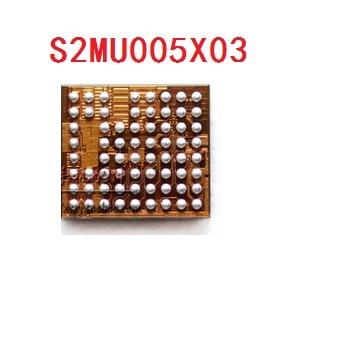 5 stücke S2MU005X03 Für J530S J7109 J730F Power Management IC chip
