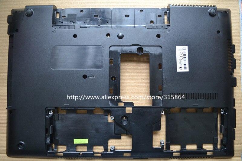 Nueva computadora portátil cubierta inferior cubierta de la base para samsung RC730 BA75-02734A