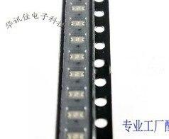 Envío Gratis 100 piezas 0805 1A 1 Amp 1000MA PolySwitch SMT SMD fusibles rearmables
