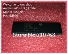 10 pcs/lot R6532P R6532 DIP40