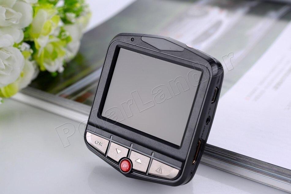 """2,7 """"Full HD LCD GT300 coche DVR 170 grados gran ángulo de visión g-sensor Grabación de ciclo visión nocturna mejor venta Cámara"""