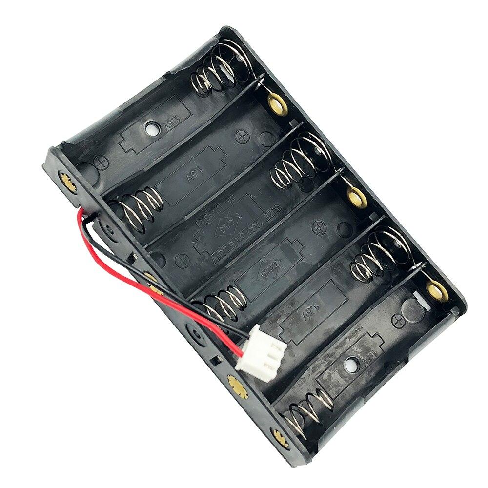 1PCS Frsky Taranis Q X7 / QX7S AA Battery Tray