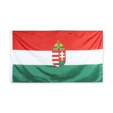 Jisper Store drapeau HUN hongrie   Drapeau, 60x90cm 90x150cm 120x180cm, 1920-1946
