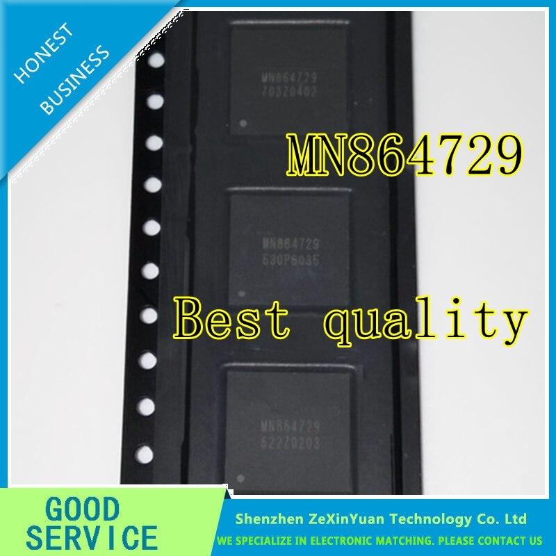 1 unids/lote MN864729 864729 PS4 SLIM/PS4 PRO HDMI HD CHIP HDMI CONTROL IC