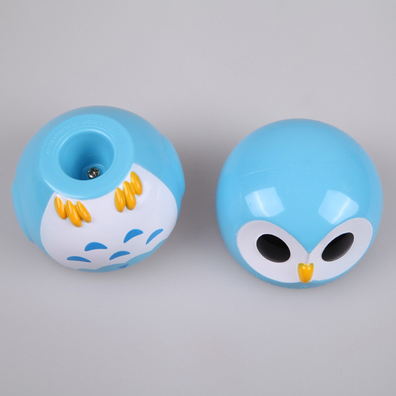 60 Minutes Cute Owl Cartoon Kitchen Timer Cooking Mechanical Reminder Alarm Clock Portable Kitchen Cooking Tools kitchen tools