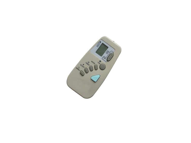 Controle remoto Para O Goodman WMC242 WMC24-1A WMC24-1 WMC24-2 HDP24-1B WMC121 WMC122 WMC1812 AC A/C Ar Condicionado