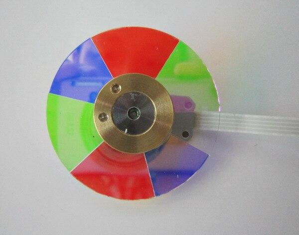 عجلة ألوان لجهاز العرض O ptoma HD72I/HD72LV, أصلية