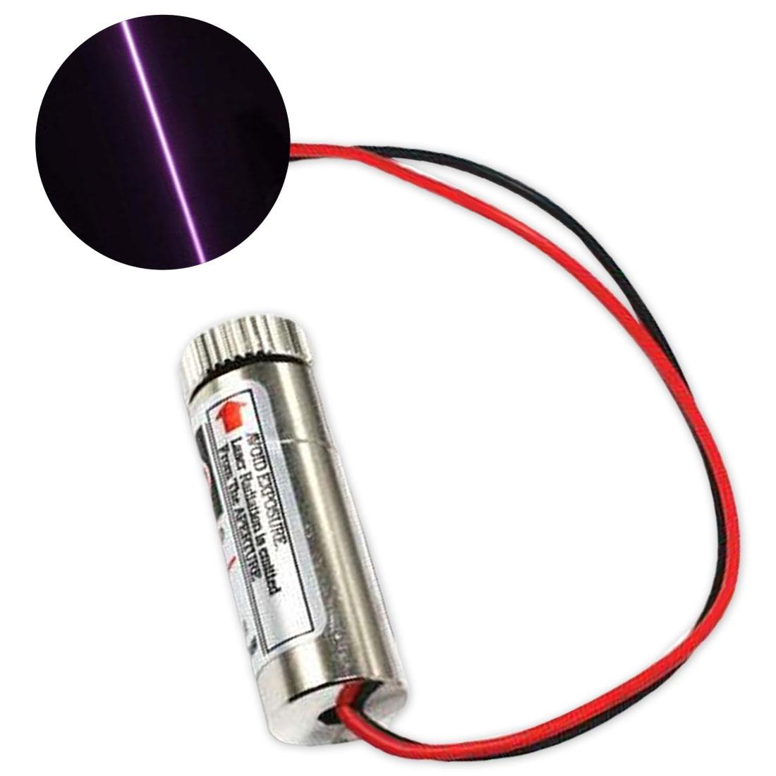 Новый 650 нм 5-30 МВт красная точка/линия/Крест лазерный модуль головка стеклянная линза Фокусируемый промышленный класс