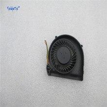 Ventilateur refroidisseur CPU pour DELL Inspiron 14Z 5423 P35G DFS470805WL0T FBCT 23.10656.001 03KDCW MPF3D ventilateur de refroidissement KSB06105HA-CA57
