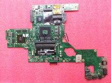 CN-0714WC 714wc 메인 보드 dell l502x 노트북 마더 보드에 적합 dagm6cmb8d0 hm67 (이산 그래픽 포함)