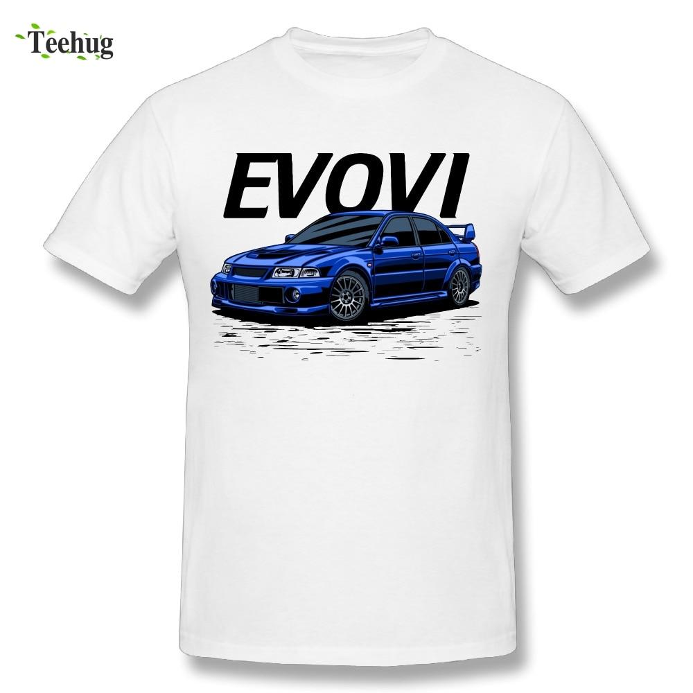 Sommer Neue GTR Auto JDM T Shirt Mann Evo VI T-Shirt Große Baumwolle Für Mann Genial Shift Graphoic 3D Homme t Hemd GTR Camiseta