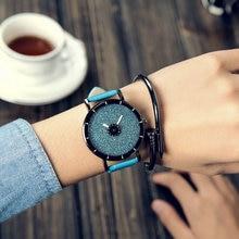 PINBO-montre-bracelet en cuir femmes   PINBO, mode sexy, montres de luxe, quartz, colock, A9, montres-bracelet, tendance, 2017