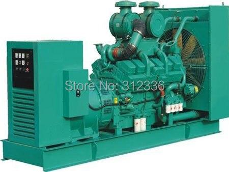 Envío marítimo 500kVA 400kW fábrica Venta Directa generador diésel