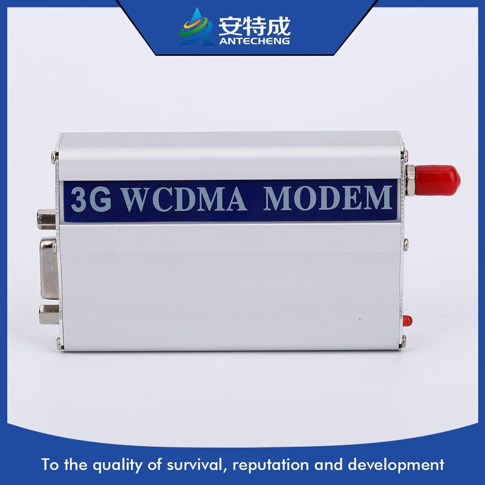 3g wcdma simcom sim5320E módem sms mercado 3g usb/rs232 solo modem