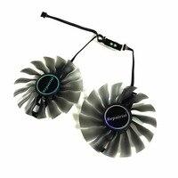 100MM FD10015H12S GTX1080/1070 ti GPU VGA Card Cooler Fan for GeForce Palit GTX1080ti GTX1070ti graphics card as replacement