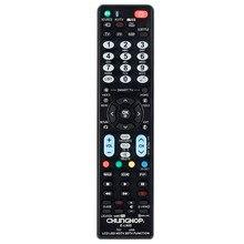 Télécommande chunghop E-L905 pour lg utilisation LCD LED HDTV 3DTV fonction nouveau