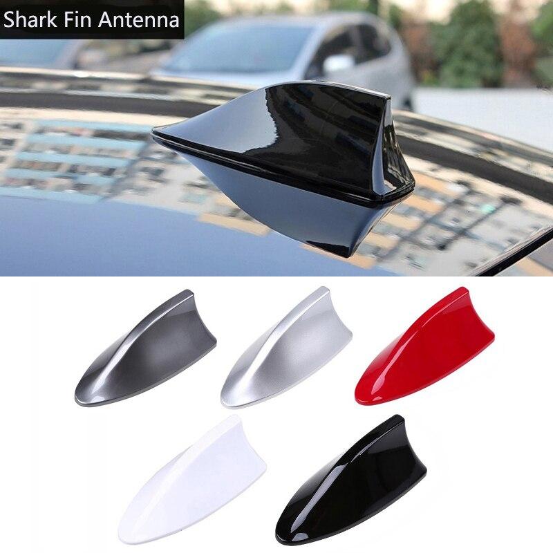 Accessoires dantenne de Signal de voiture, aileron de requin, accessoires pour Ford focus 2 3 mk2 fiesta ranger mondeo mk4 4 ecosport