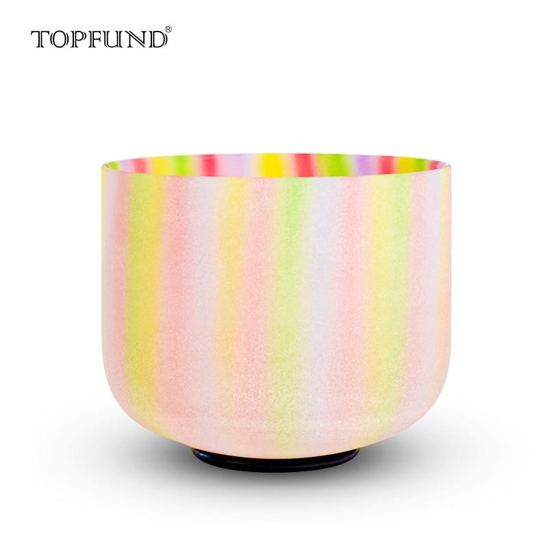 TOPFUND музыкальная чаша 8