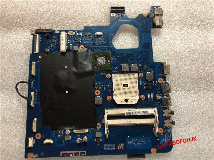 لسامسونج NP305V5A NP305 اللوحة الأم للكمبيوتر المحمول BA41-01681A 100% العمل المثالي