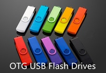 Speicher handy Smart-Phone USB Flash Drive 64 gb pen drive 32 gb usb-stick 8 gb OTG externe speicher micro usb memory stick für Samsung
