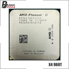 AMD Phenom II X4 960T 3,0 GHz Quad-core CPU procesador HD96ZTWFK4DGR hembra AM3