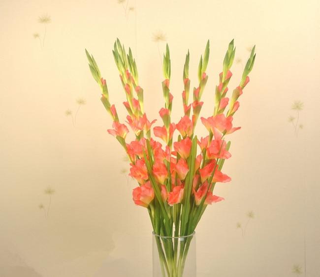 منافذ مصنع] زهور اصطناعية مصارع صغيرة ، زهرة اصطناعية محاكاة مع فتحة مع هوارمين الزفاف