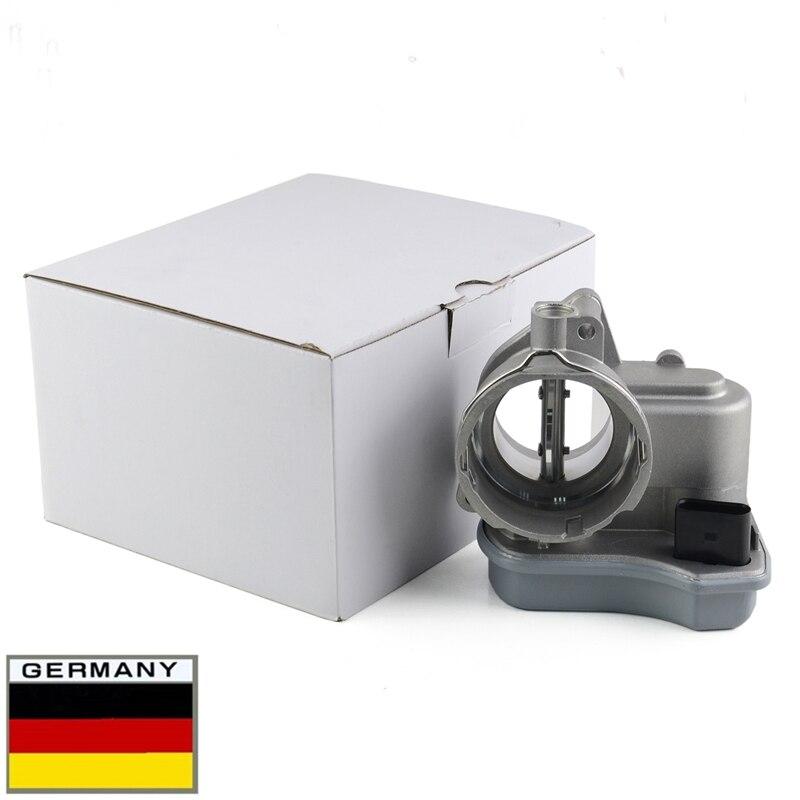 AP01 para VW Golf V Jetta III Passat Variant Touran 2,0 TDI acelerador nuevo cuerpo 700688060 03G128063B / K / L / R