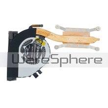 Radiateur et Ventilateur pour Lenovo ThinkPad X240 X240S X250 004SS0 0HN812 00HN812 AT0SX004SS0 AT0SX001VV0