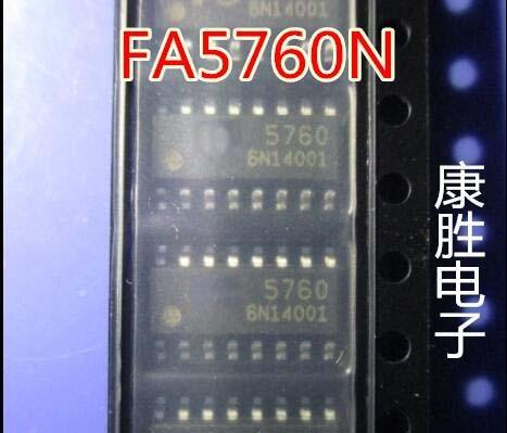 Portes Pagados 10 unids/lote FA5760N-N6-TE3 FA5760N-N6 FA5760N FA5760 FE5760 5760 SOP16