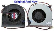 Новый охлаждающий кулер для ноутбука Dell Inspiron One 2205 2305 2310 Vostro 320 для AVC BASA0819R5U 0636V 0.6A 23.10715.001