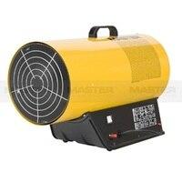 33kw Master lpg gas space heater Italian technology hot air heater for green housefactoryrestaurantanimal husbandry etc.