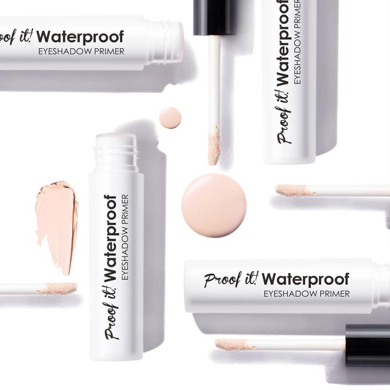 Humectante larga duración crema Base para sombra de ojos Gel cosméticos nuevo maquillaje profesional desnuda cara Base imprimación Fondo TSLM1