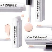 Moisturizer Long Lasting Cream Eye Shadow Primer Gel Cosmetics New Professional Makeup Nude Face Base Primer Foundation  TSLM1