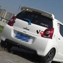 2009 2010 2011 2012 2013 2014 2015 Alto ABS plastique aileron de toit arrière pour Suzuki Alto