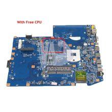 NOKOTION MBPLY01001 MB. LAGEN 01,001 Für Acer aspire 7740 Laptop Motherboard 48,4 GC 01,011 HM55 UMA DDR3 Freies CPU