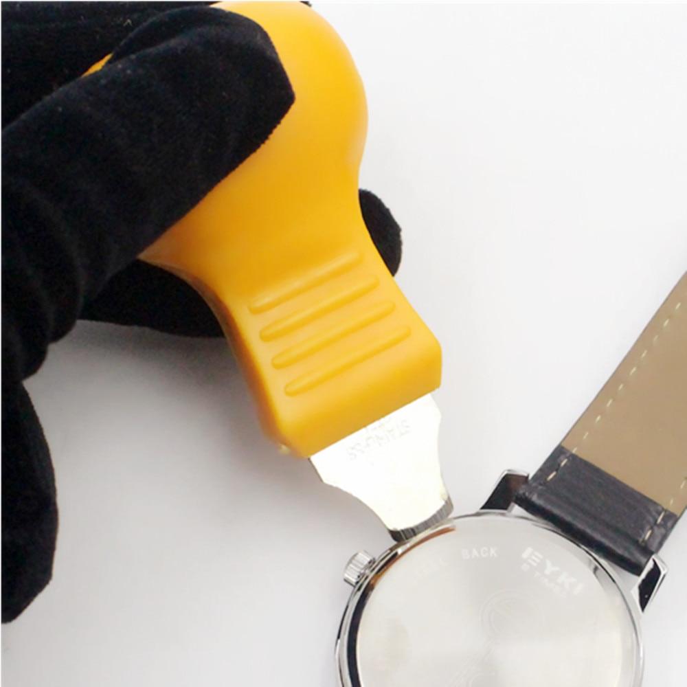 Инструмент для ремонта часов с ножом