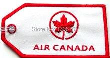 Vintage Air Canada Luggage Tag