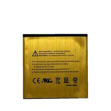 Batterie de téléphone haute capacité de remplacement pour Sony Xperia ZR M36h SO-04E C5502 C5503 BA950 batterie daccumulateur