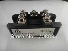 MDS150A redresseur de Diode 3 phases   Pont de diodes 150A Amp 1600V