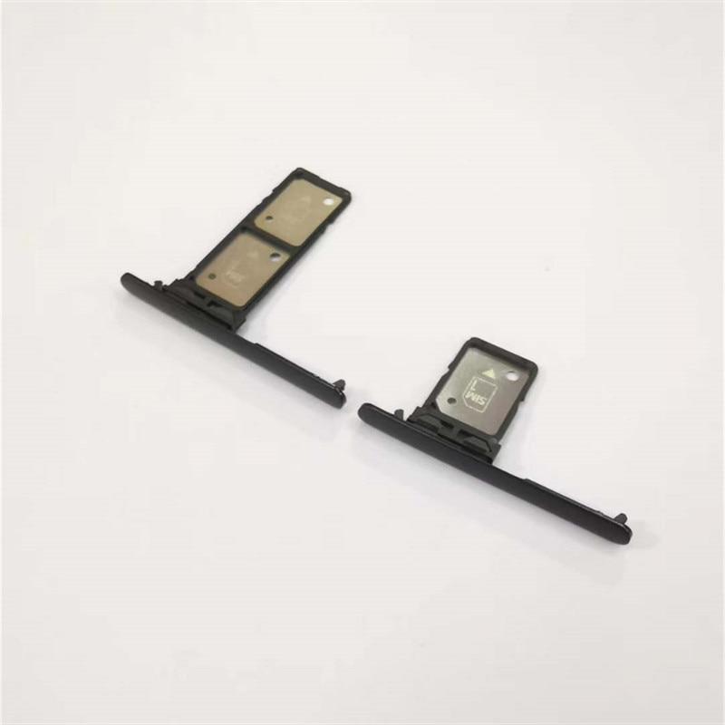 For Sony Xperia 10 Plus OEM Dual SIM Card Tray for Sony Xperia 10 Plus