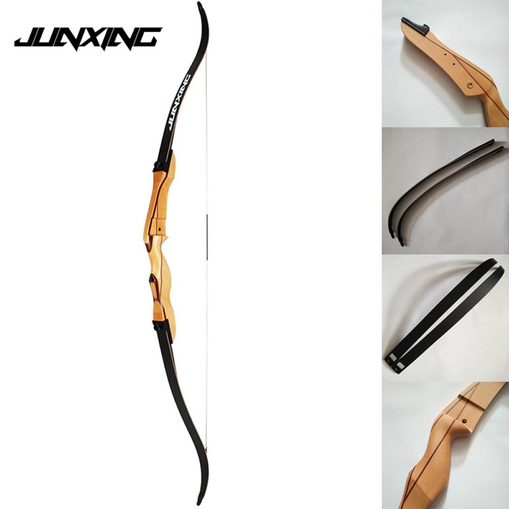 20-32lbs 木製弓 68 インチ伝統ロング弓高品質フィットターゲット射撃ゲーム屋外狩猟活動