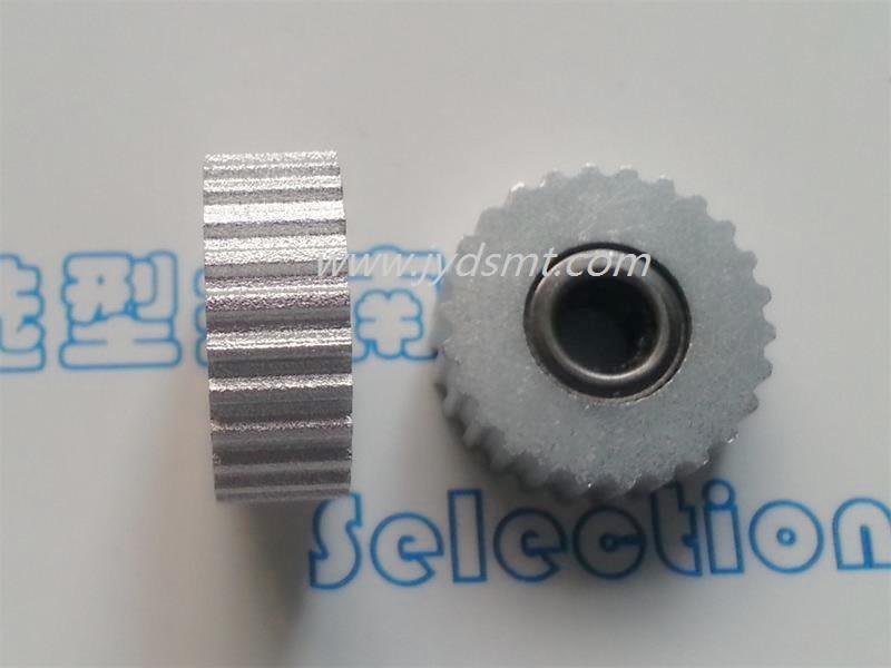 YAMAHA-rouleau roulant en aluminium FV8mm   Pour chargeur de ventilateurs FV8x2