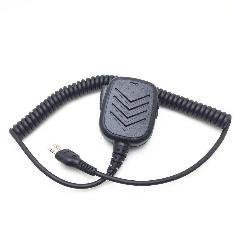 Micrófono de mano para Radios portátil Midland gxt1000 gxt1000vp4 lxt118 VP G5...