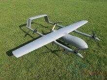 Décollage et atterrissage verticaux Skyeye 2930mm envergure avion FPV H-Queue VTOL aéronef sans pilote (UAV) plate-Forme Kit De cadre