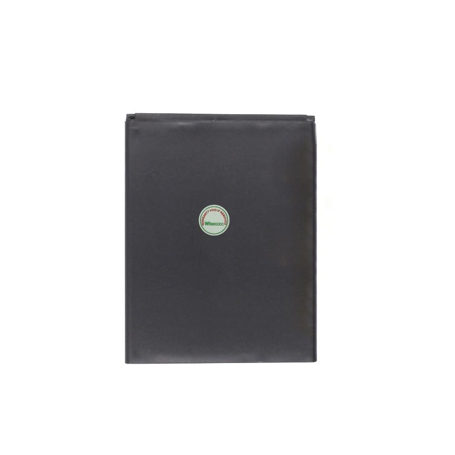 Batería Wisecoco para Ark Benefit M506 teléfono móvil teléfono inteligente batería con número de seguimiento