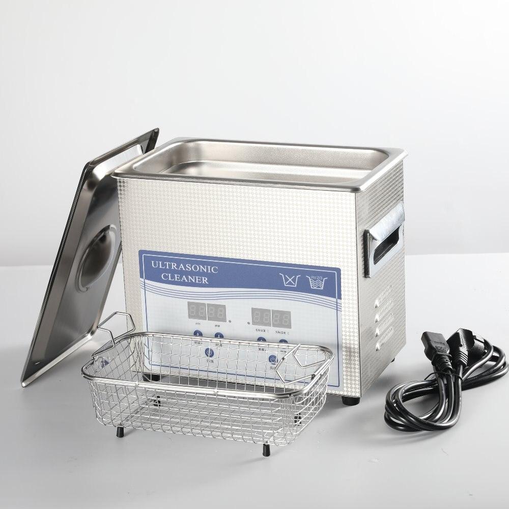 explosion proof ultrasonic cleaner 2L 40KHZ