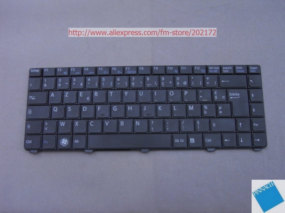Brand New Laptop  Keyboard Black 147996642 71T08698 For SONY VGN-C  VGN C series Belgium