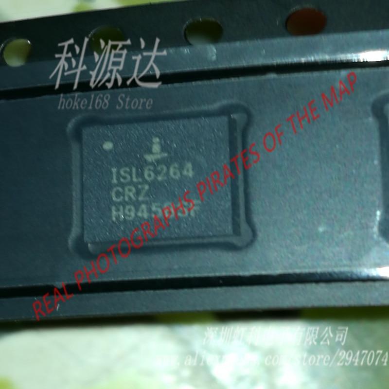 10 pcs/lot ISL6264CRZ-T QFN-40 ISL6264 En Stock